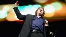 Eddie Money performs  during the iHeart80s