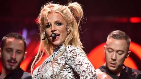 Britney Spears' songs will be featured in the