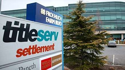 Woodbury-based title insurance agent Titleserv abruptly closed in