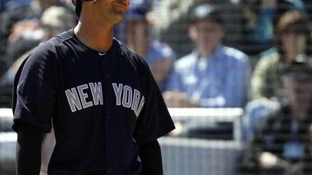 Eric Chavez has been added to the Yankees