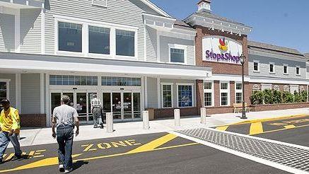 Stop & Shop in Hampton Bays