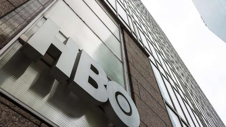 HBO's broadcast operations, which originated out of Hauppauge,