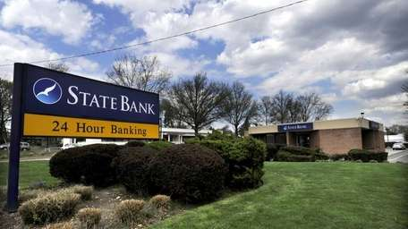 Valley National Bancorp, of Wayne, N.J. says it