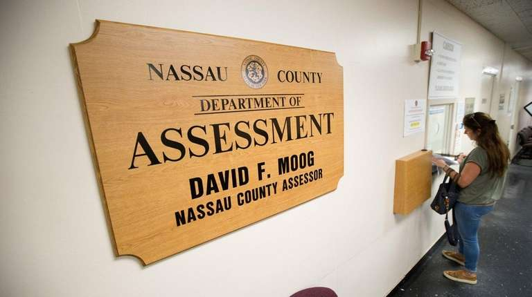 Elected assessor an unwise idea in Nassau County | Newsday