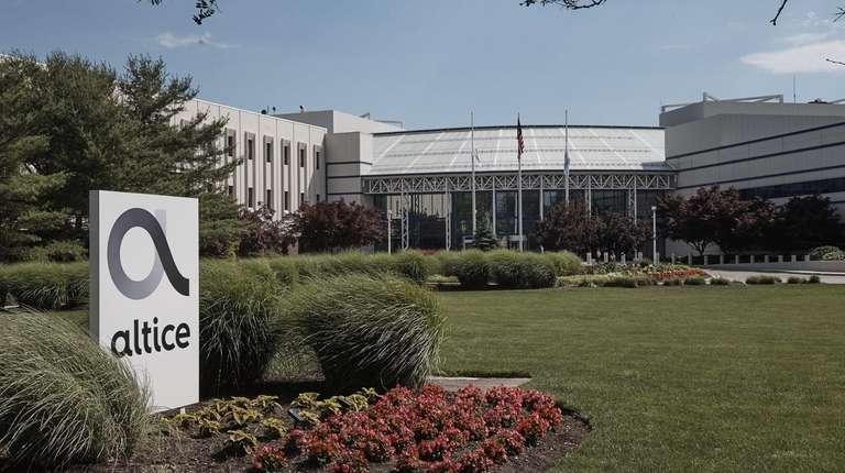 News 12 Networks owner Altice USA, formerly based