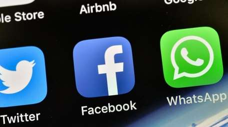 Facebook service interruption continues for millions of users