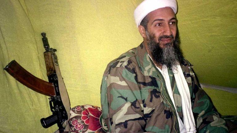 Al-Qaida mastermind Osama bin Laden is dead, president