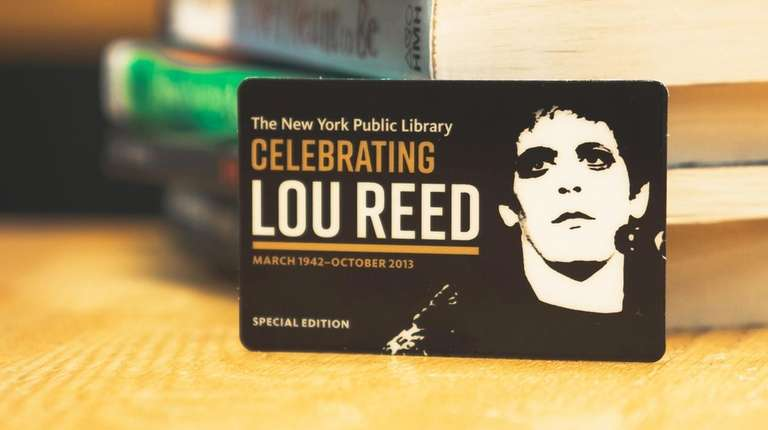 The New York Public Library is offering special