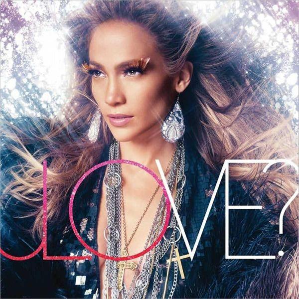 jennifer lopez love cover album. The cover of Jennifer Lopez#39;s