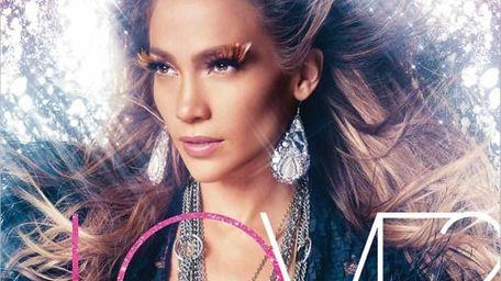 The cover of Jennifer Lopez's