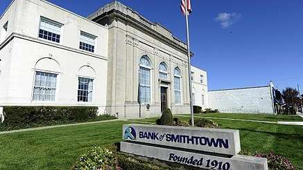 Bank of Smithtown headquarters