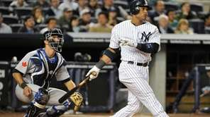 Yankees second baseman Robinson Cano hopes his injured
