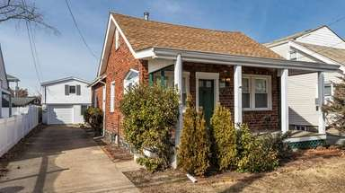 This East Rockaway home is listed for $389,000.