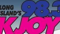 KJOY 98.3 logo