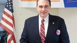 Suffolk Conservatives are circulating nominating petitions for Tom