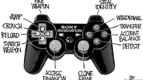 Sony Hackstation