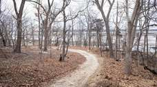 Avalon Park & Preserve, a privately run nature