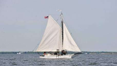 The Long Island Maritime Museum's restoration of historic