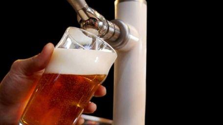 Long Island Craft Beer Week will be held