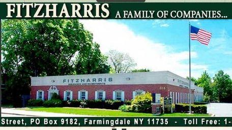 Fitzharris Insurance