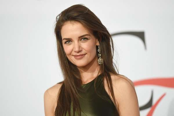 Katie Holmes has a daughter named Suri with