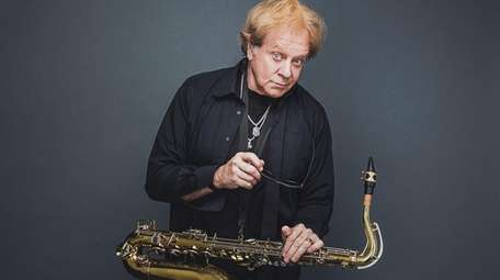 Long Island native Eddie Money will celebrate his