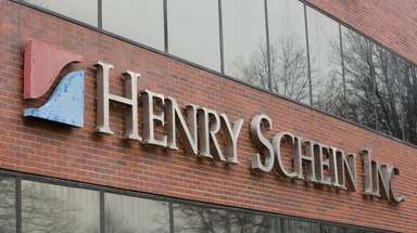 Henry Schein Inc. said it has acquired a