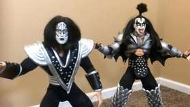 Local KISS fans gear up for the band's