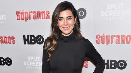 Jamie-Lynn Sigler tells about coping with multiple sclerosis
