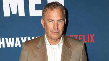 Kevin Costner attends the SXSW premiere of the