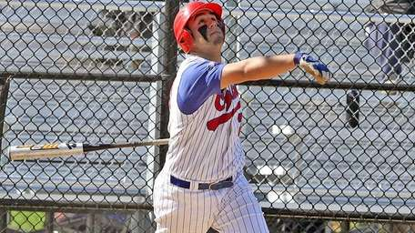 South Side's Louis Matarazzo knocks in two runs