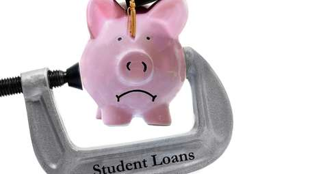 In many cases, students lack the financial education