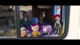 The newest trailer for 'Toy Story 4' has