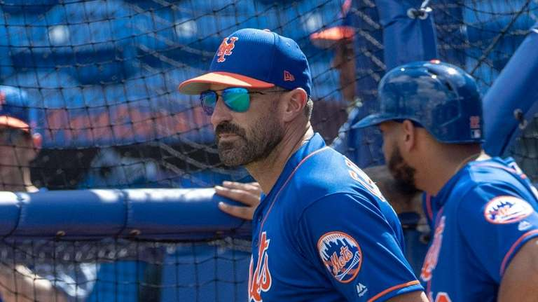 Mets' last bullpen berth: Handicapping the six-reliever race | Newsday