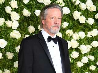 Oscar winner Chris Cooper has signed on for