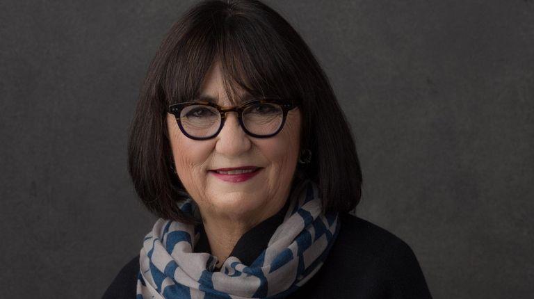 Victoria Riskin, author of