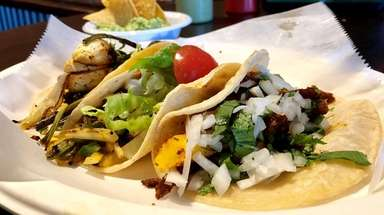 El Sueno Mexican Grill in Huntington Station serves