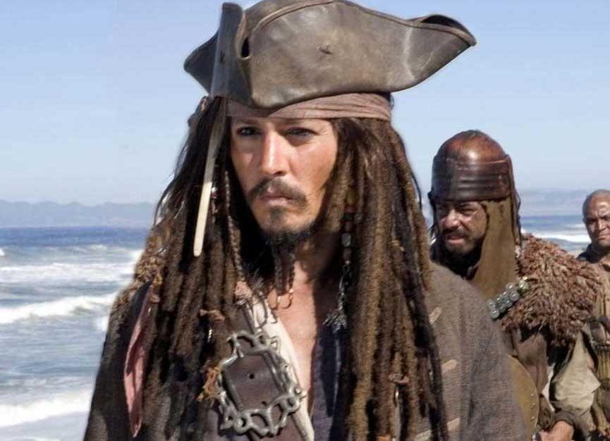 Jack Sparrow,
