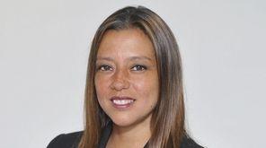 Monica Martinez, Democratic incumbent candidate for New York