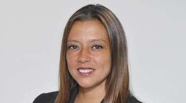 Monica Martinez, Democratic incumbent candidate for New York