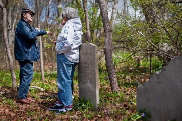 Richie Davin speaks with Betty Budny and Diane