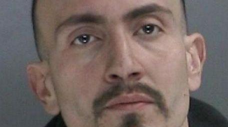 Sean Maranzino, 32, of Patchogue, is an unemployed