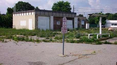 A Brownfields site listed in the 2011 Sustainable