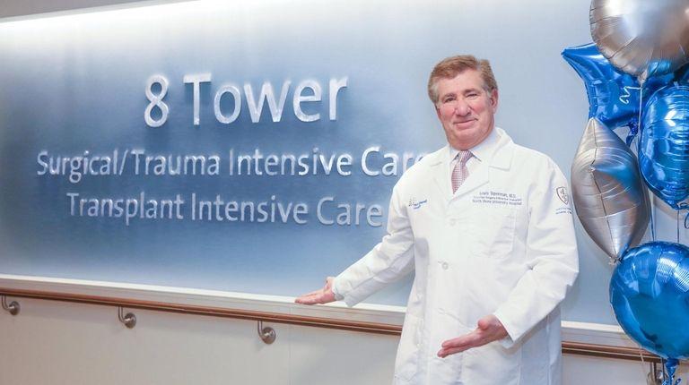 Northwell opens $26M surgical transplant ICU