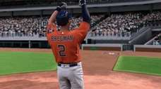 R.B.I. Baseball 19 is fine if you're looking