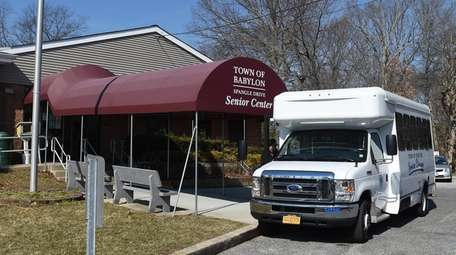 Babylon Town's upgrade of its telephone system includes