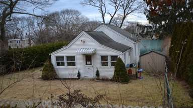 This two-bedroom Selden home has several recent upgrades.