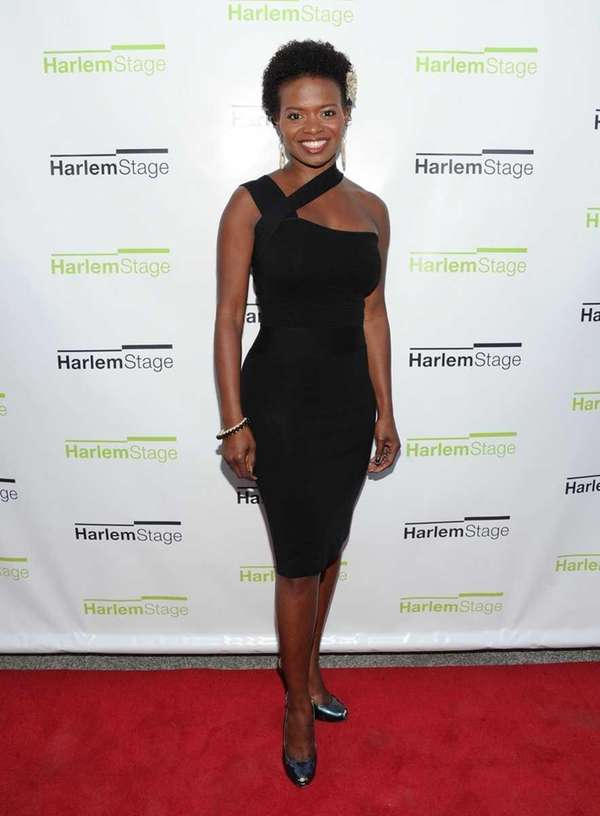 Actress LaChanze attends the 2011 Misbehavin In Harlem