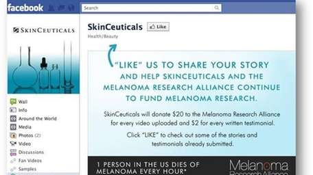 May is National Skin Cancer Awareness Month and