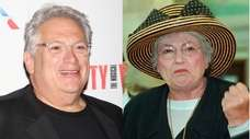 "Harvey Fierstein, who played Edna Turnblad in ""Hairspray,"""